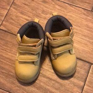 Koala boys boots, 5 Toddler Size